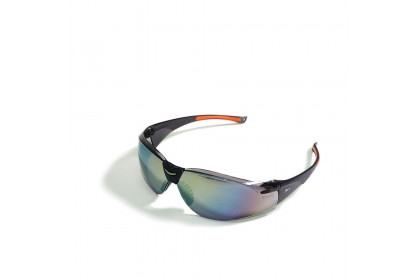 Sport Safety Glasses Lab Work - Golden Yellow
